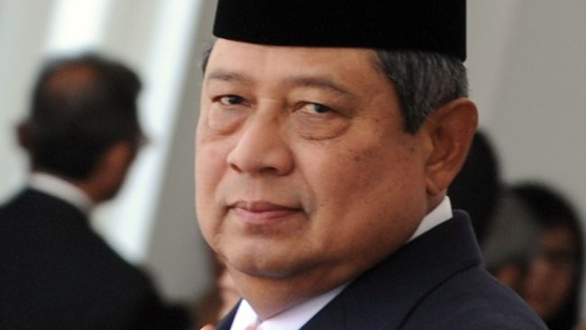 SBY Koreksi Pernyataan Jokowi Tentang Utang Indonesia Ke